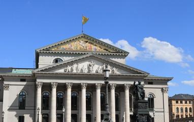 National Theater (Opera) of Munich