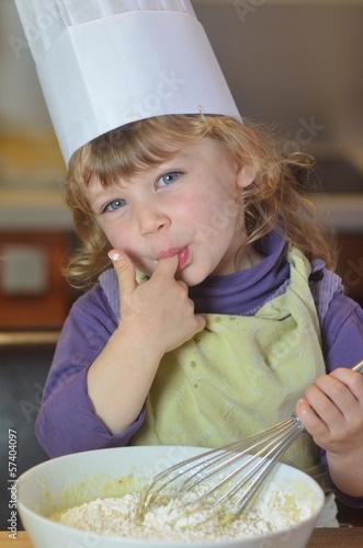 das la cuisine