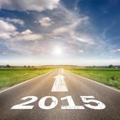 Street 2015
