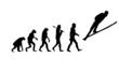 Evolution Ski Jump