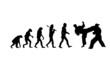 Evolution Fight - 57407022