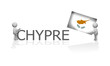 3D - Europe - Chypre