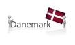 3D - Europe - Danemark