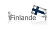 3D - Europe - Finlande