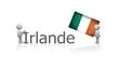 3D - Europe - Irlande