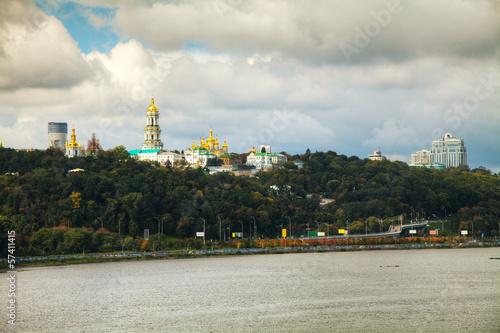 Overview of Kiev