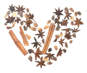 heart of spices