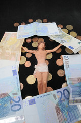 Christ and Money