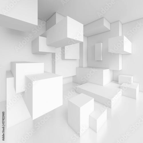 Plakat Interior Background