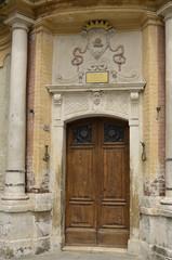 Chiesa della Chiocciola, Siena 3