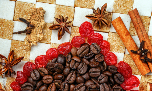 Sweets and Spices