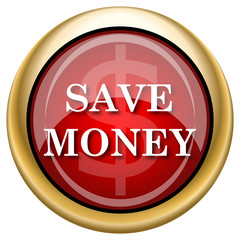 Save money icon