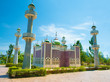 pattani central mosque,south thailand