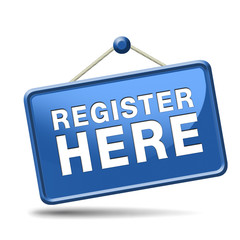 register here sign