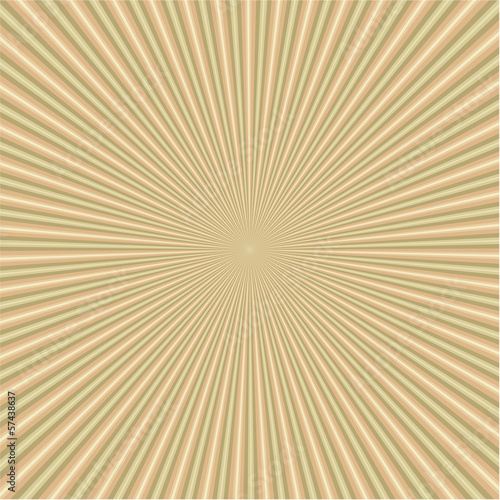 Vector Background - Vintage Pattern