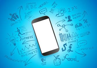 Mobile Productivity