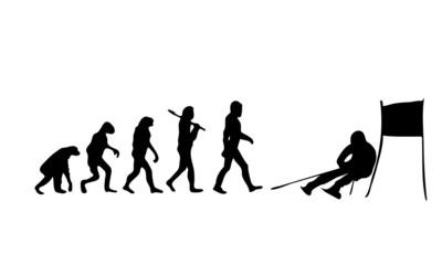 Evolution Skiing 2