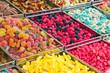 Etal de bonbons - 57444613