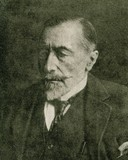 Joseph Conrad,   Polish author who wrote in English