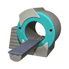 Magnetic Resonance Imaging Machine
