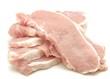 Carne de lomo de cerdo