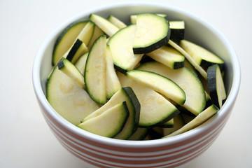 Zucchinis