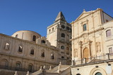Historic Center of the baroque town Noto, Sicily, Italy