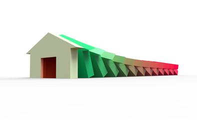 casa domino