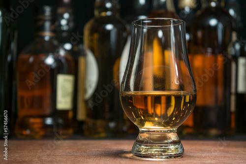 Poster whisky tasting