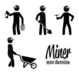 miner design