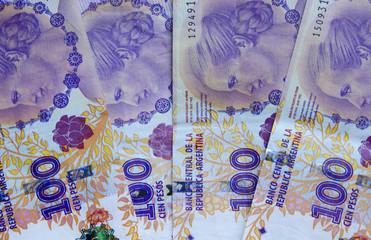 Moneda Argentina del Bicentenario
