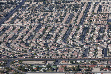 Las Vegas Valley Housing