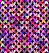 lovely valentine's day colorful background