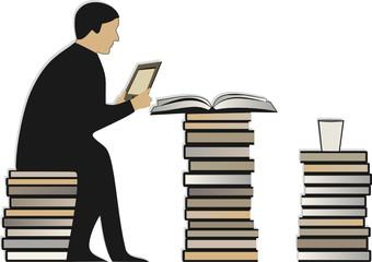 Lesen - E-Book, Bücher