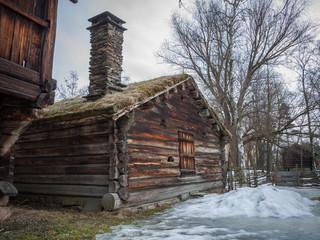Oslo Folk Museum 040