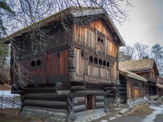 Oslo Folk Museum 037