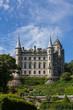 Schloss Dunrobin, Schottland