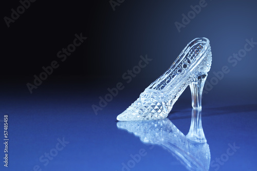 Glass Slipper - 57485458
