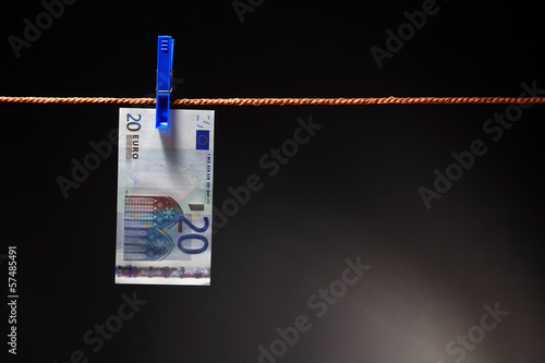 Euro On Rope