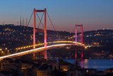 Bosphorus Bridge, Istanbul - 57486626