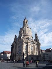 Schönheit der Kirche