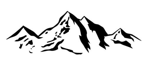 Wintersport - Berge - 1