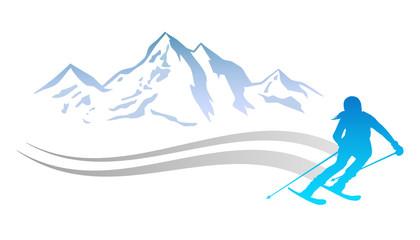 Wintersport - Berge - 4