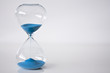 Leinwanddruck Bild - Reloj de Arena
