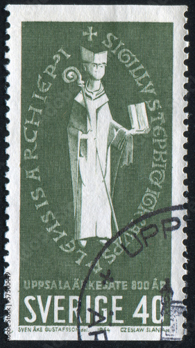 Archbishop Stephen