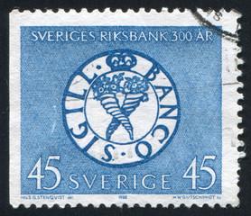 National Bank Seal