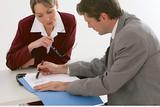 Business - Entretien professionnel