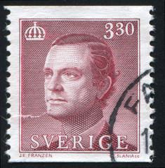 Karl XVI Gustaf
