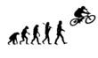 Evolution Bmx