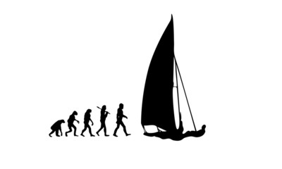 Evolution Sailing